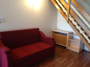 Lovagvár Apartments, Apartmanok  Gyula - big - 48