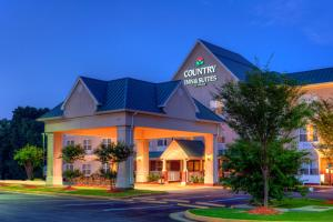 Country Inn and Suites Chester