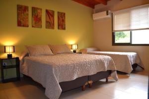 Alta Morada, Apartmány  Villa Carlos Paz - big - 21