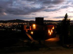 Alta Morada, Apartmány  Villa Carlos Paz - big - 20