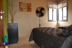 Alta Morada, Apartmány  Villa Carlos Paz - big - 18
