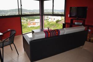 Alta Morada, Apartmány  Villa Carlos Paz - big - 17