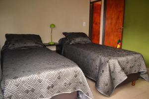 Alta Morada, Apartmány  Villa Carlos Paz - big - 14