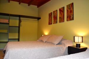 Alta Morada, Apartmány  Villa Carlos Paz - big - 13