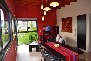 Alta Morada, Apartmány  Villa Carlos Paz - big - 12