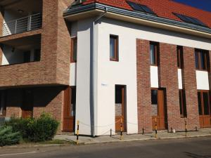 Lovagvár Apartments, Apartmanok  Gyula - big - 66