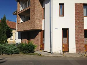 Lovagvár Apartments, Apartmanok  Gyula - big - 70