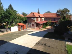 Lovagvár Apartments, Apartmanok  Gyula - big - 71