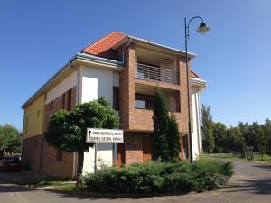Lovagvár Apartments, Apartmány  Gyula - big - 67
