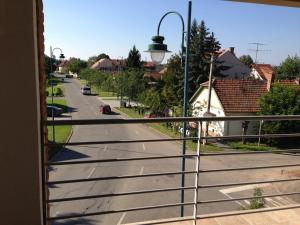 Lovagvár Apartments, Apartmanok  Gyula - big - 40