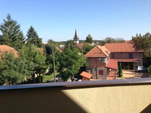 Lovagvár Apartments, Apartmány  Gyula - big - 39