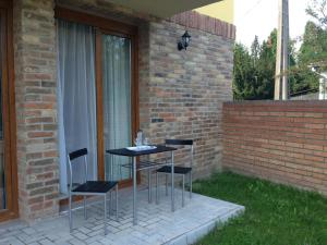 Lovagvár Apartments, Apartmanok  Gyula - big - 14