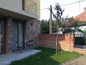 Lovagvár Apartments, Apartmanok  Gyula - big - 68
