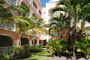 Sunbay Hotel, Hotely  Christ Church - big - 41