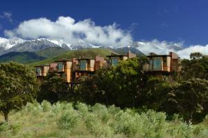 Hapuku Lodge & Tree Houses (14 of 45)