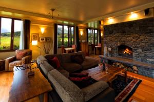 Hapuku Lodge & Tree Houses (27 of 45)
