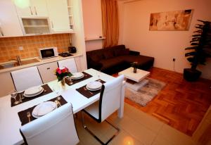 Apartment Porta Aperta, Appartamenti  Zagabria - big - 58