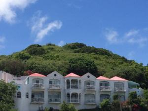 Fort Burt Hotel.  Foto 1