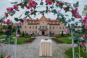 Hotel Zamek Berchtold, Hotely  Strančice - big - 45