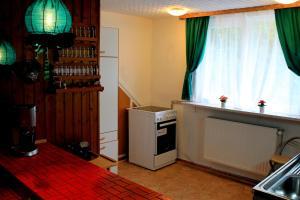 Haus Veni, Appartamenti  Bad Grund - big - 66