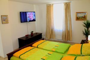 Haus Veni, Appartamenti  Bad Grund - big - 3