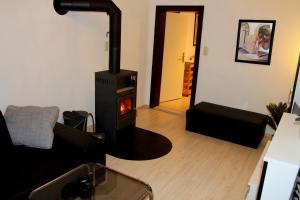 Haus Veni, Appartamenti  Bad Grund - big - 18