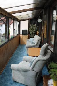 Haus Veni, Appartamenti  Bad Grund - big - 31