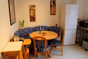 Haus Veni, Appartamenti  Bad Grund - big - 73