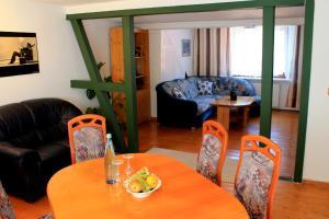 Haus Veni, Appartamenti  Bad Grund - big - 7