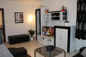 Haus Veni, Appartamenti  Bad Grund - big - 8