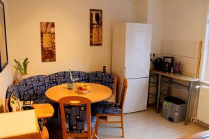 Haus Veni, Appartamenti  Bad Grund - big - 9
