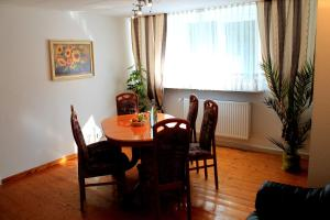 Haus Veni, Appartamenti  Bad Grund - big - 71