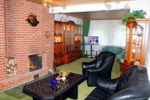 Haus Veni, Appartamenti  Bad Grund - big - 70