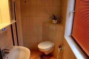 Haus Veni, Appartamenti  Bad Grund - big - 10