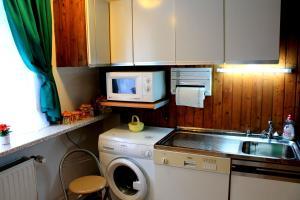 Haus Veni, Appartamenti  Bad Grund - big - 11