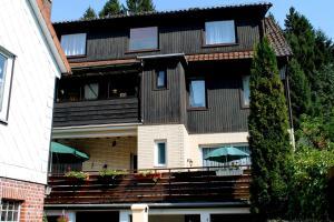 Haus Veni, Appartamenti  Bad Grund - big - 61