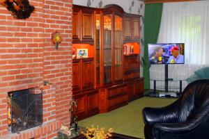 Haus Veni, Appartamenti  Bad Grund - big - 64
