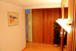 Haus Veni, Appartamenti  Bad Grund - big - 13