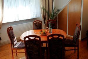 Haus Veni, Appartamenti  Bad Grund - big - 59
