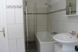 Haus Veni, Appartamenti  Bad Grund - big - 14