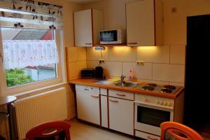 Haus Veni, Appartamenti  Bad Grund - big - 15
