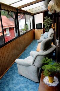 Haus Veni, Appartamenti  Bad Grund - big - 57