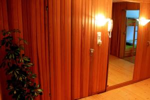 Haus Veni, Appartamenti  Bad Grund - big - 55