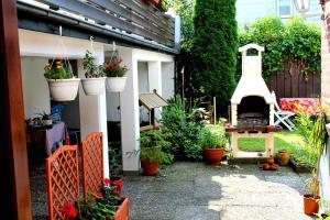 Haus Veni, Appartamenti  Bad Grund - big - 75
