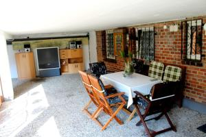 Haus Veni, Appartamenti  Bad Grund - big - 48