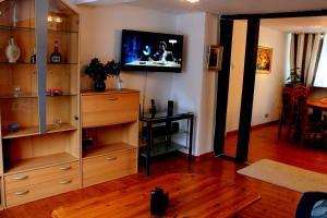 Haus Veni, Appartamenti  Bad Grund - big - 4