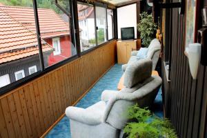 Haus Veni, Appartamenti  Bad Grund - big - 46