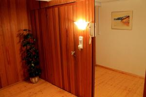 Haus Veni, Appartamenti  Bad Grund - big - 44