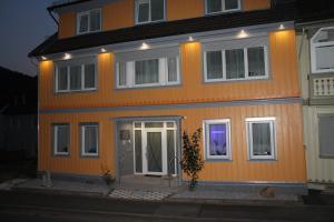 Haus Veni, Appartamenti  Bad Grund - big - 43