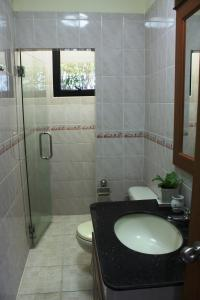 Idyllic Samui Resort, Rezorty  Choeng Mon Beach - big - 61